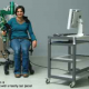 Arm Therapy Robot for Neurorehabilitation