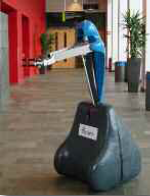 Delft Personal Robot