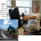 Seniors Cybercycling for Enhanced Cognitive Performance